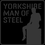 Yorkshire Man of Steel